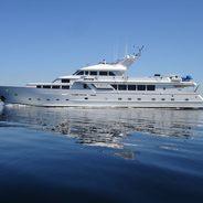 Le Montrachet Charter Yacht