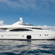 Julie M Charter Yacht