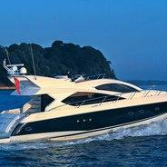 Saint George Charter Yacht