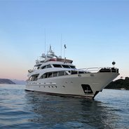 Marques Charter Yacht