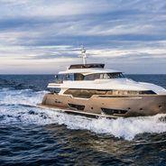 Yvonne Charter Yacht