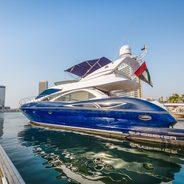 Java Charter Yacht