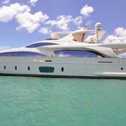 Bienaventuranza VII Charter Yacht