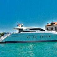 Camy Charter Yacht