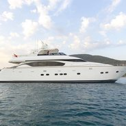Caelum Charter Yacht