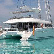 Firefly Charter Yacht