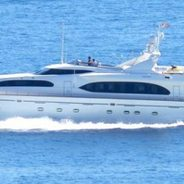 Magic Dream Charter Yacht