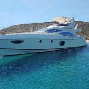 Beauty Charter Yacht