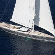 Heureka Charter Yacht