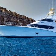 Astrape Charter Yacht