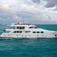 Chosen One Charter Yacht