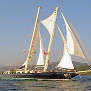 Ofelia Charter Yacht