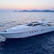 Oceans 5 Charter Yacht