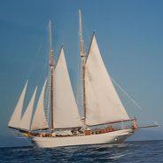 Carolian Charter Yacht