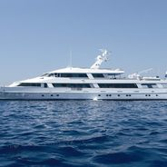 El Chris Charter Yacht