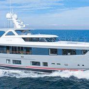 Mana I Charter Yacht