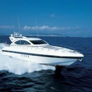 La Desirade Charter Yacht