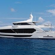 Impatient IV Charter Yacht