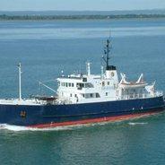 Indian Ocean Explorer II