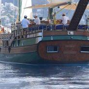 Mariagiovanna Charter Yacht