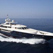 Ledra Charter Yacht