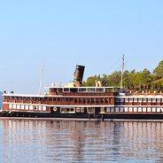 HALAS Charter Yacht
