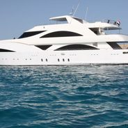 Seven Spices Charter Yacht