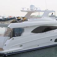 Majesty Yachts 101/05