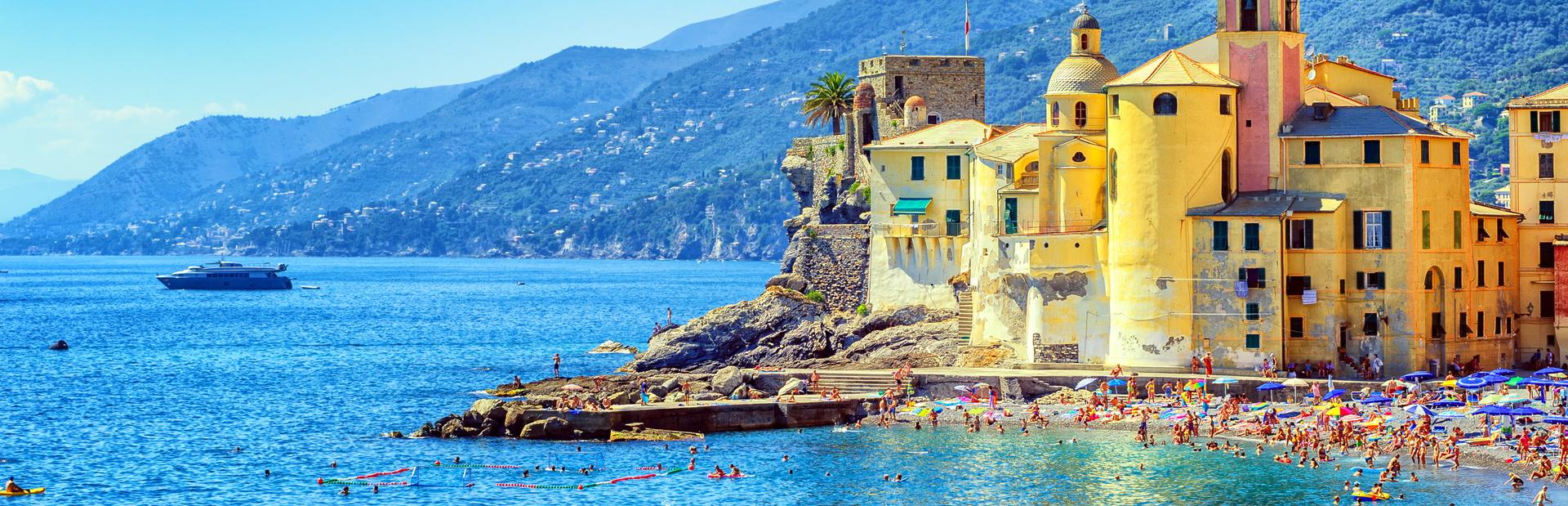 Mediterranean news photo