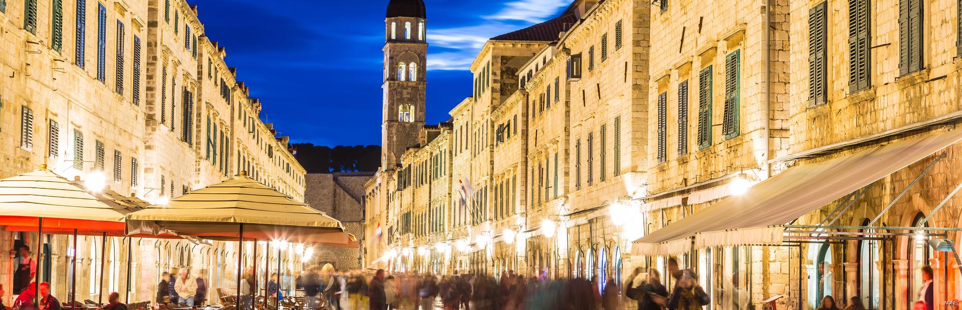 Dubrovnik news photo
