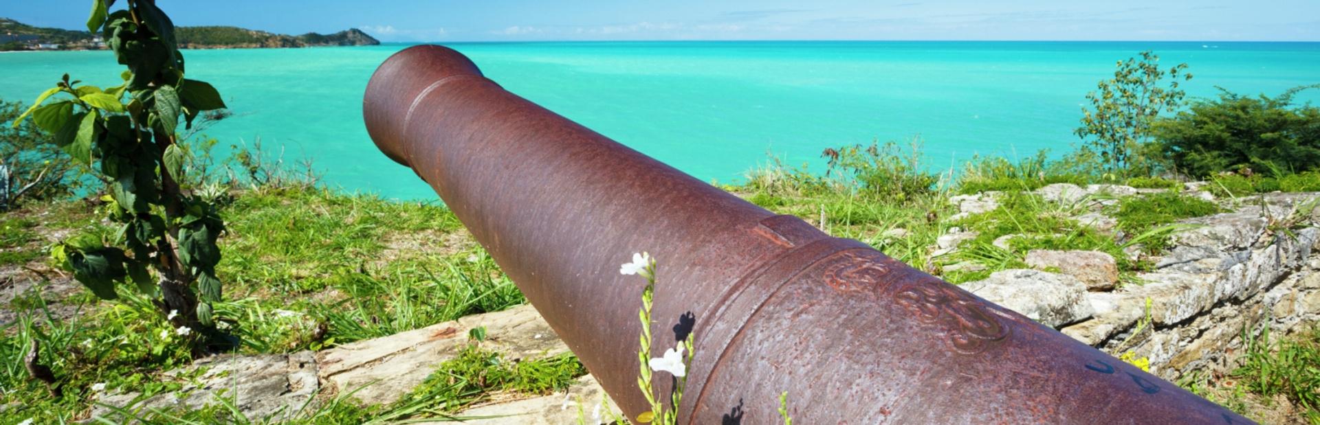 Leeward Islands news photo