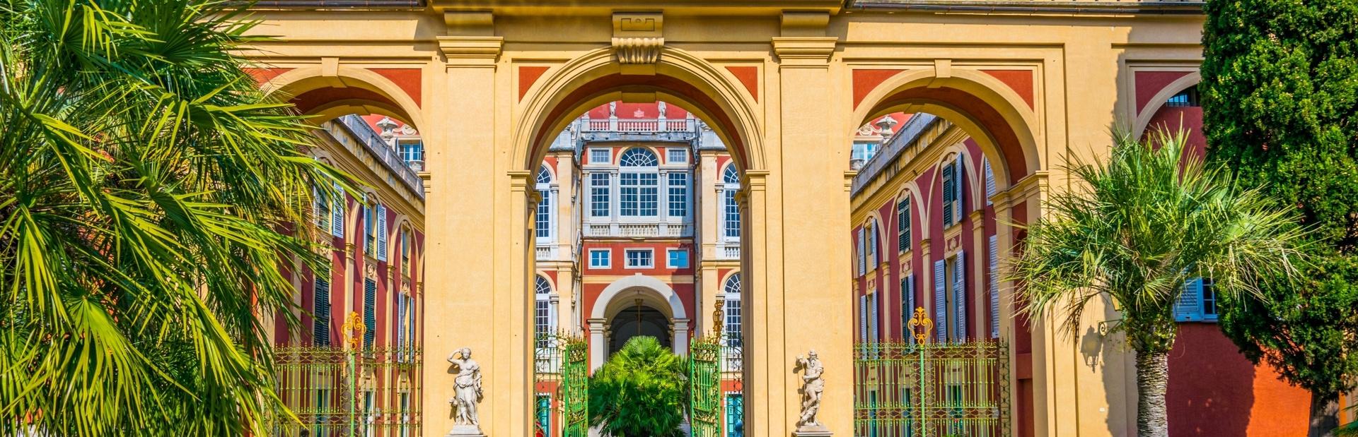 Genoa news photo