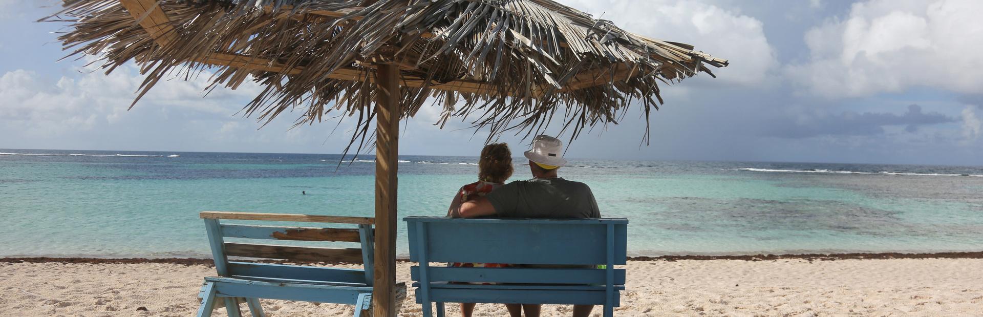 Anegada Island news photo