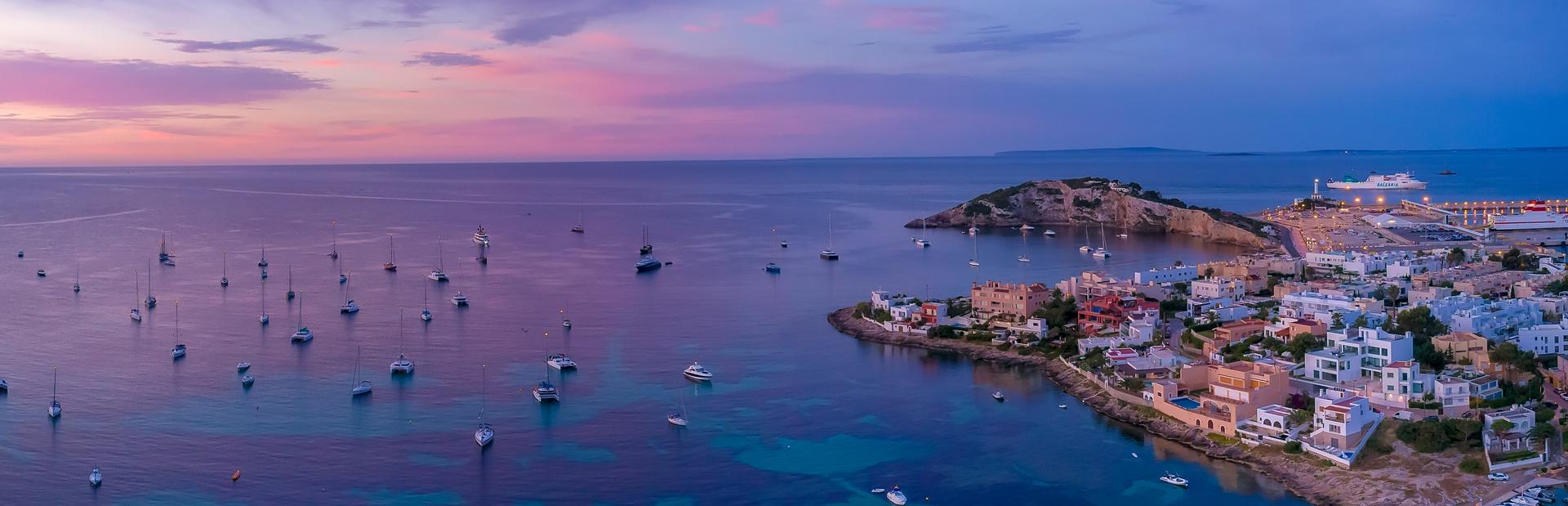 Ibiza news photo