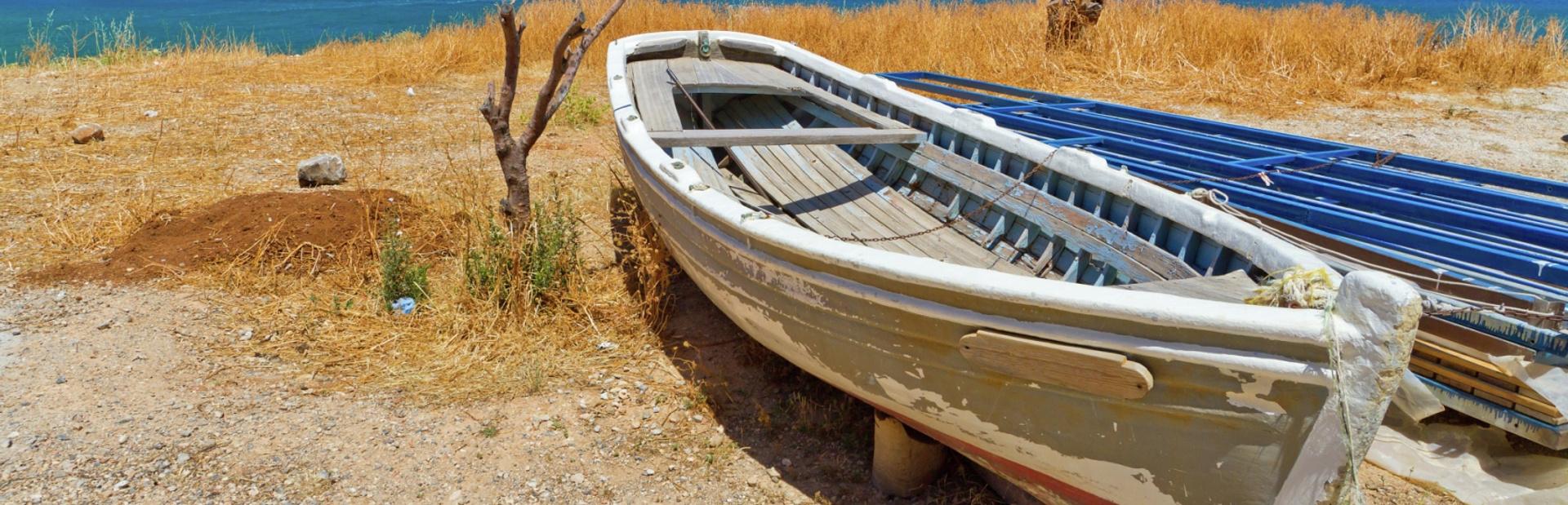 Crete news photo