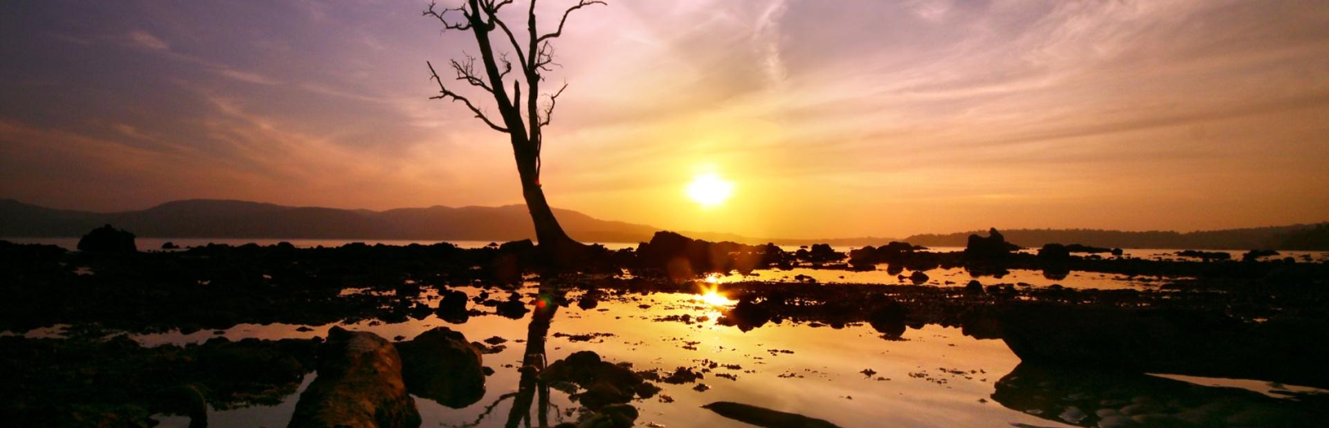 Andaman Islands news photo