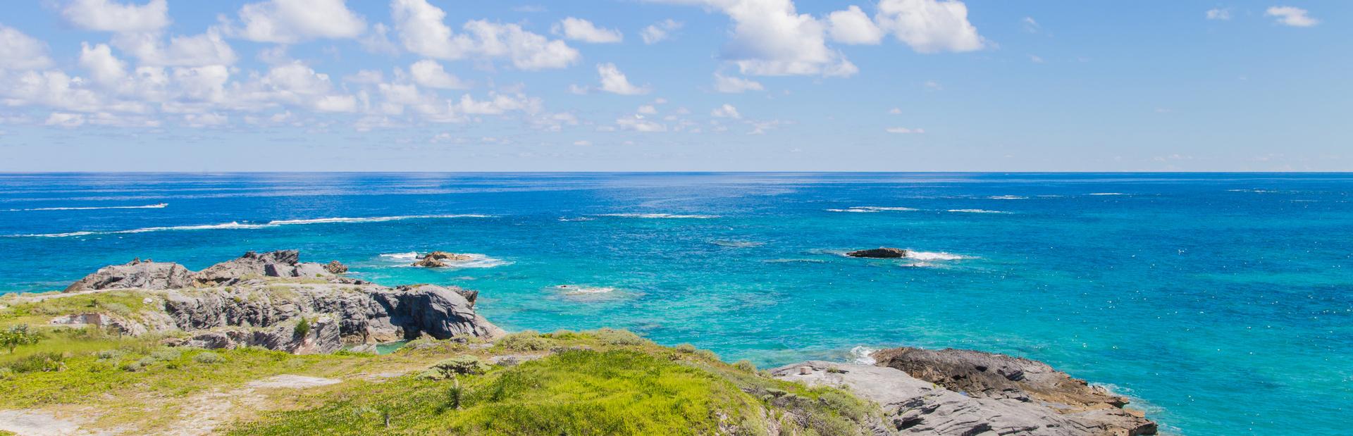 Cooper Island news photo