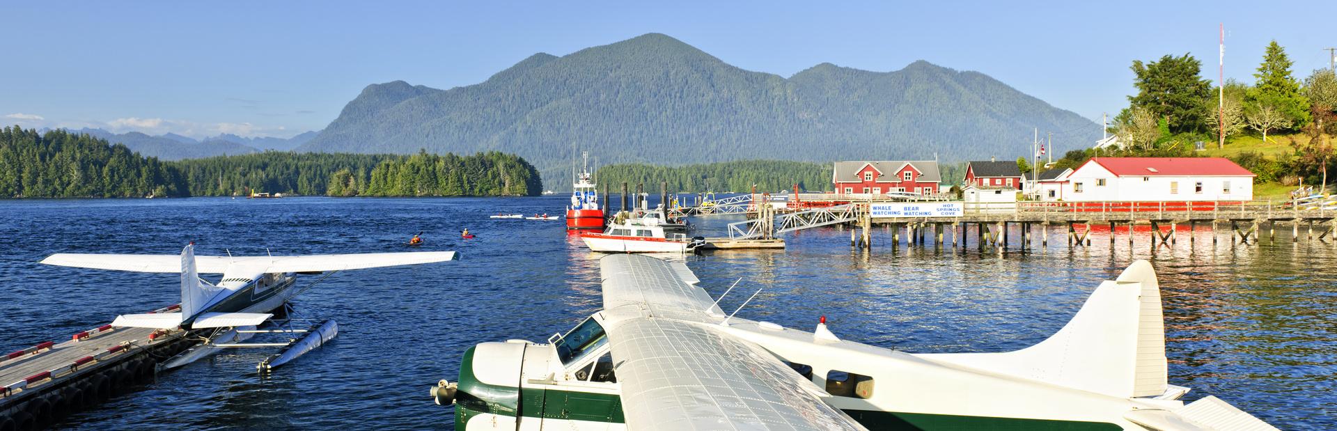 British Columbia news photo