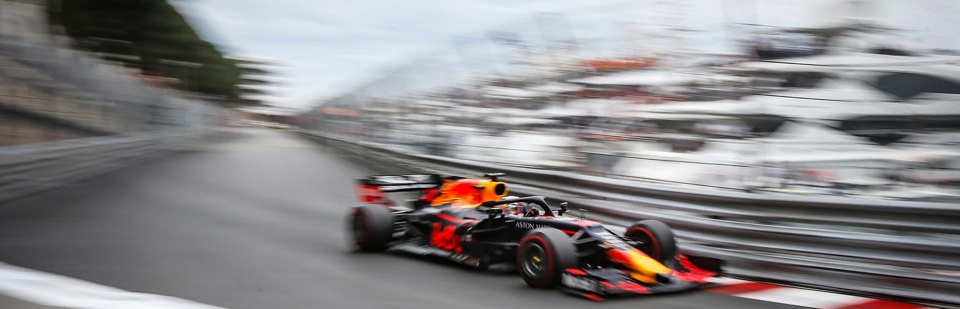 Monaco news photo