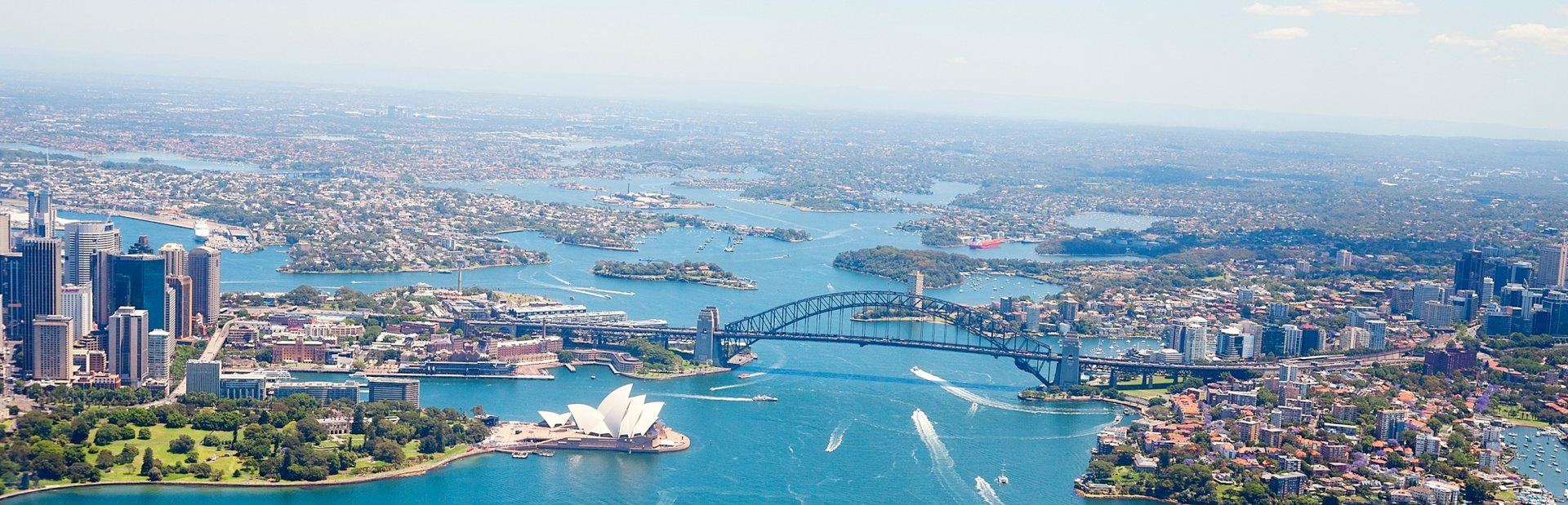5 Things To Do On A Sydney Day Charter