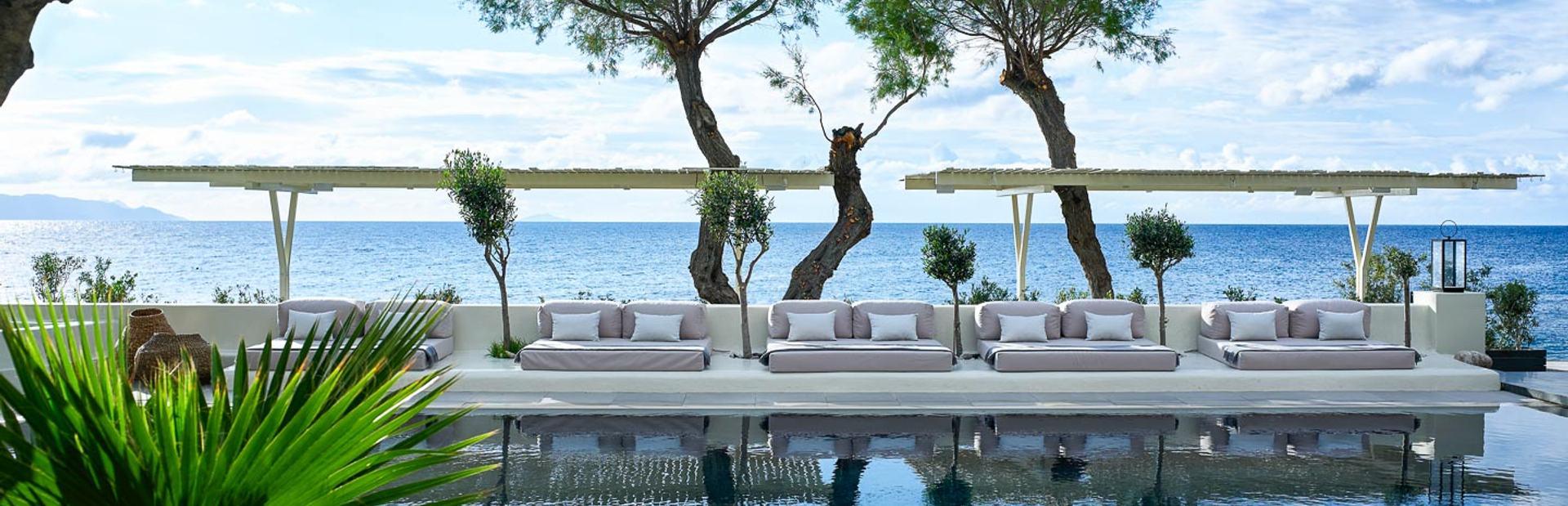Bellonias Villas Image 1