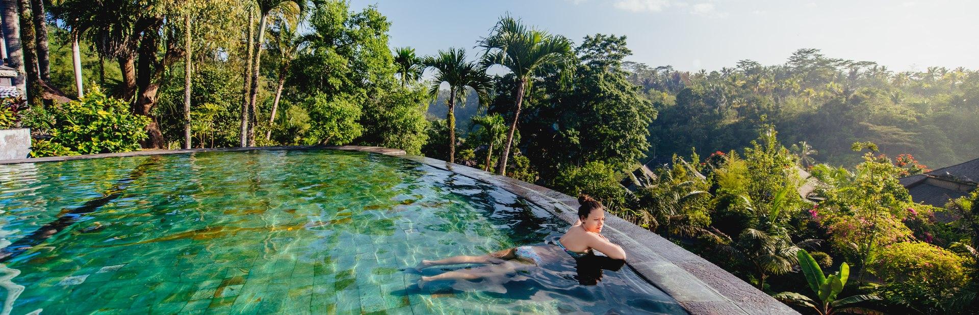 Meeru Island Resort and Spa Image 1
