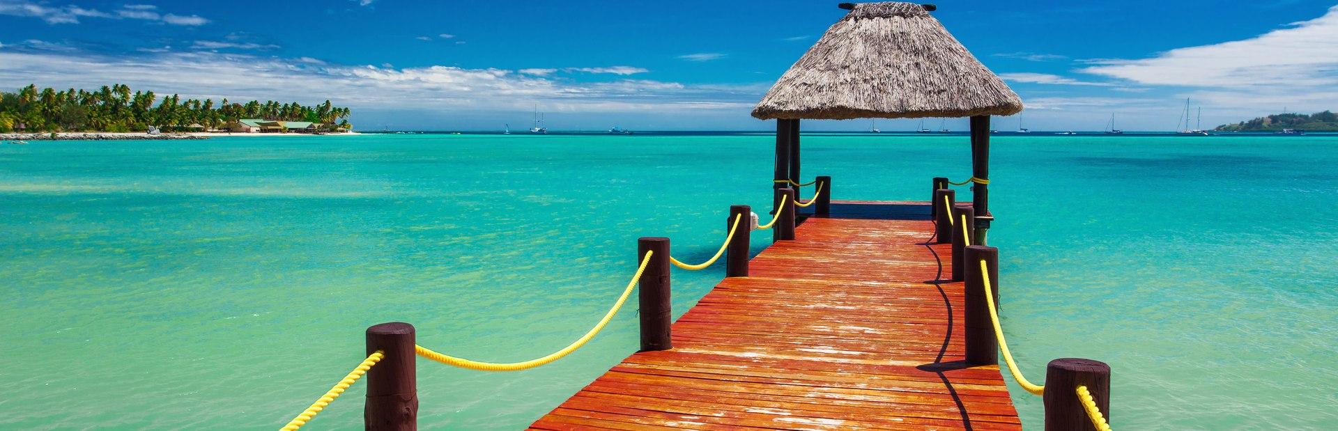 6 reasons to visit Fiji on a luxury yacht charter