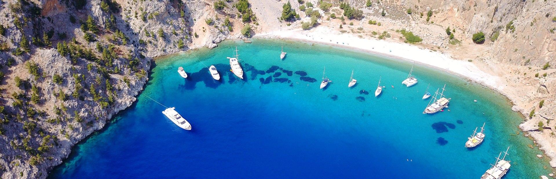 Agios Georgios Image 1