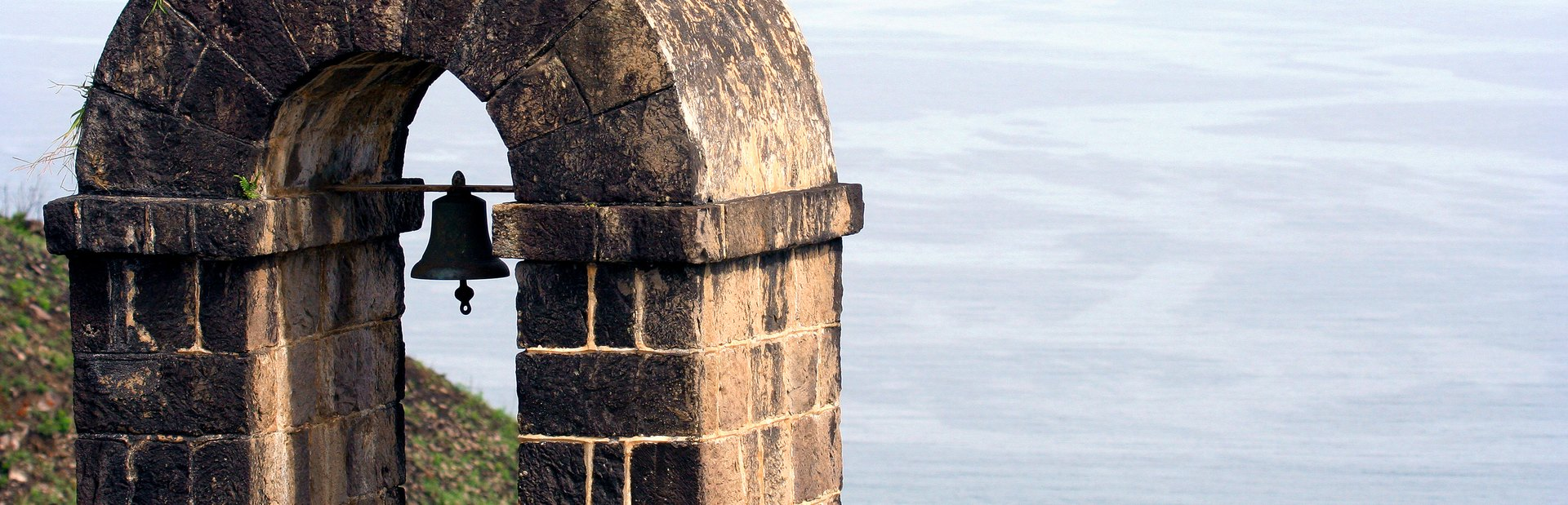 Brimstone Hill Fortress Image 1