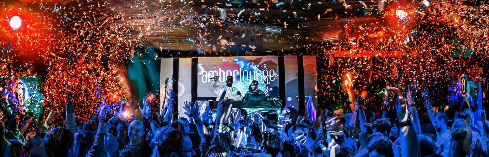 Amber Lounge Abu Dhabi Image 1
