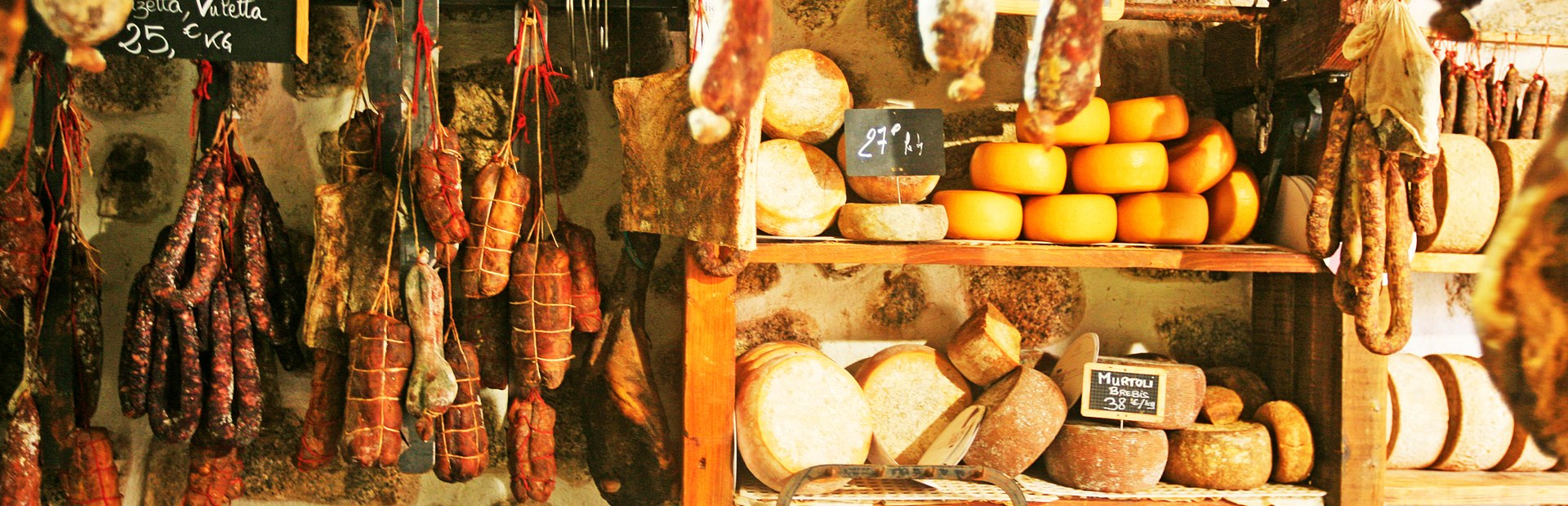 9 local delicacies you need to try during a Corsica superyacht charter