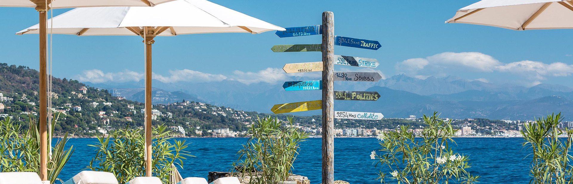 La Guérite | Cannes Image 1
