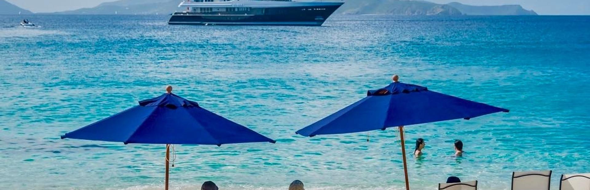 Bumper Caribbean yacht charter season predicted as Coronavirus travel restrictions relax