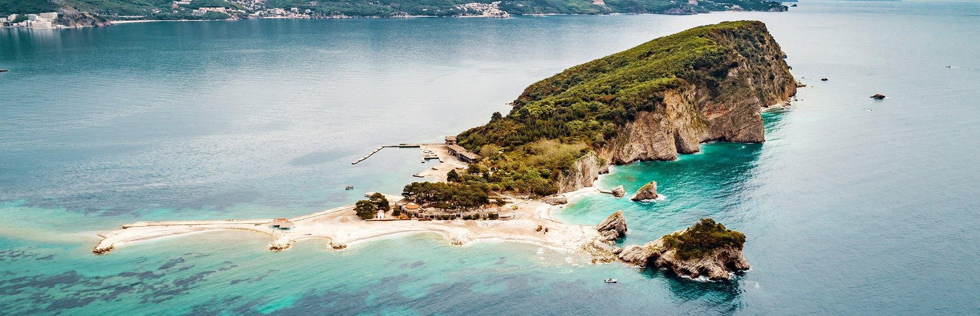 St Nicholas Island (Sveti Nikola Island) Image 1